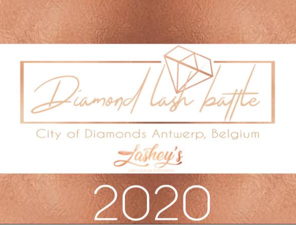 Diamond Lash Battle